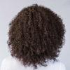 peruca curly 30cm costas